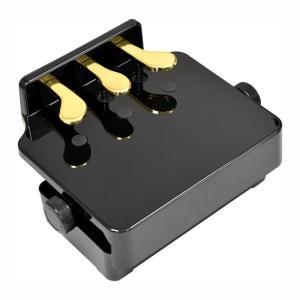 KYORITSU PH-D ピアノペダル補助台グランドピアノやアップライトピアノ、電子ピアノにお使い...