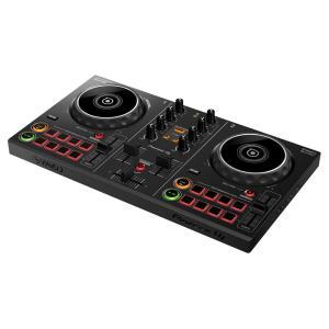 Pioneer DDJ-200 SMART DJ CONTROLLER スマートDJコントローラー