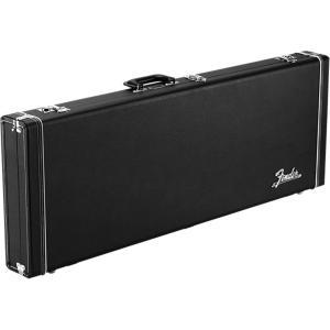 Fender Classic Series Wood Case Jazzmaster/Jaguar ...