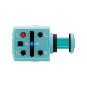 KORG MiniPitch BL コンパクトウクレレチューナー