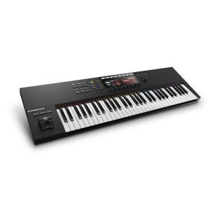 NATIVE INSTRUMENTS KOMPLETE KONTROL S61 MK2 61鍵盤 M...