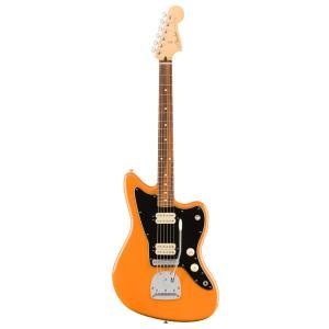 Fender Player Jazzmaster PF Capri Orange エレキギター