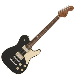 Fender Made in Japan Troublemaker Telecaster RW BL...
