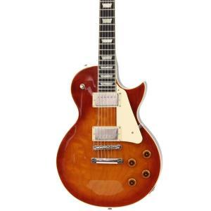 FUJIGEN BCLS10RMP-FCB/01 LPタイプ エレキギター