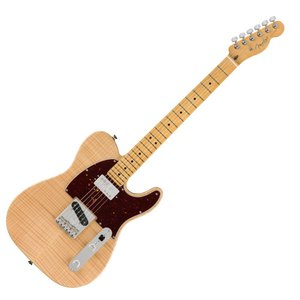 Fender Rarities Chambered Telecaster Flame Maple T...