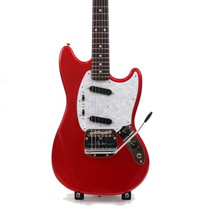 Fender Made in Japan Traditional 70s Mustang MHC-C...