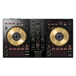 Pioneer DJ パフォーマンスDJコントローラー DDJ-SB3-Nの商品画像|ナビ