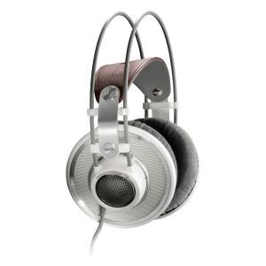 AKG モニターヘッドホン K701-Y3 オープンエアー型 スタジオヘッドホン ヒビノ扱い 3年保...