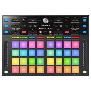Pioneer DDJ-XP2 DJコントローラー chuya-online.com