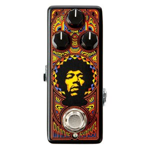 JIM DUNLOP JHW4 Band of Gypsys Fuzz ファズ ギターエフェクターA...