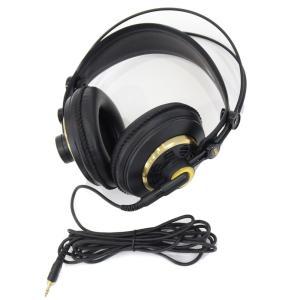 AKG モニターヘッドホン K240 STUDIO-Y3 セミオープンエアー型 スタジオヘッドホン※...
