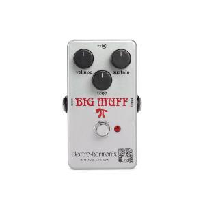 ELECTRO-HARMONIX Ram's Head Big Muff Pi ファズ ディストーシ...