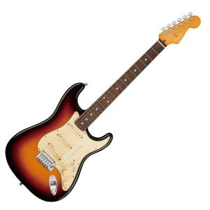Fender American Ultra Stratocaster RW ULTRBST エレキギ...