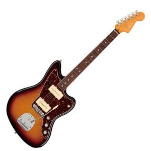 Fender American Ultra Jazzmaster RW ULTRBST エレキギター