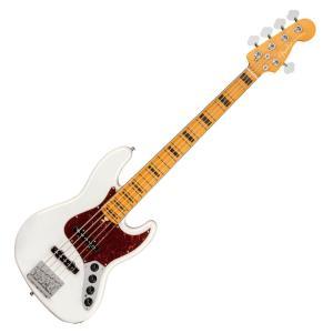 Fender American Ultra Jazz Bass V MN APL 5弦エレキベース
