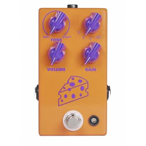JHS Pedals Cheese Ball ファズ ディストーション ギターエフェクター