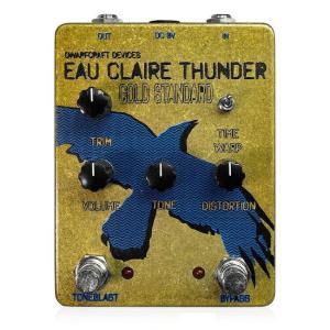 Dwarfcraft Devices Gold Standard Eau Claire Thunde...
