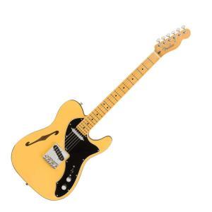 Fender Britt Daniel Tele Thinline MN AMG エレキギター