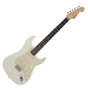Fender フェンダー Made in Japan Traditional 60s Strato Rosewood Fingerboard OWT エレキギター ストラトキャスターの商品画像|ナビ