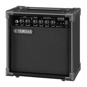 YAMAHA GA15II ギター コンボアンプ