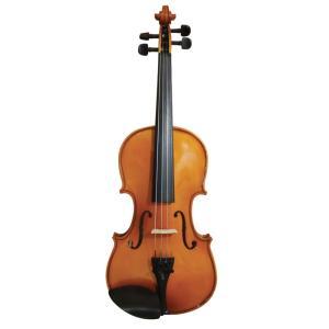 ※サイズは1/8(身長110cmから115cmの方推奨)です。入門者用のバイオリンです。本体、弓、松...