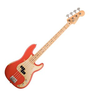Fender Road Worn '50s Precision Bass Maple Fingerb...
