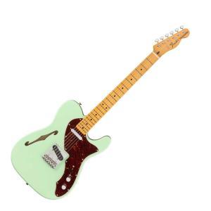 Fender American Original 60s Telecaster Thinline M...