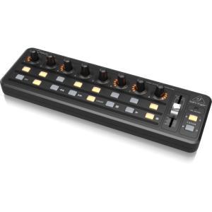 BEHRINGER X-TOUCH MINI アウトレット USB MIDIコントローラー
