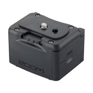 ZOOM BCQ-2n Q2n・Q2n-4K用 外部バッテリーケース