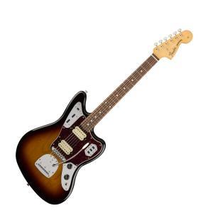 Fender Classic Player Jaguar Special HH PF 3TSB エレ...