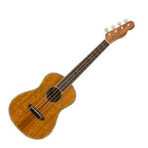 Fender Montecito Tenor Ukulele Nat テナーウクレレ