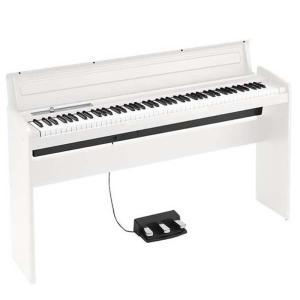 KORG LP-180 WH 電子ピアノ アウトレット