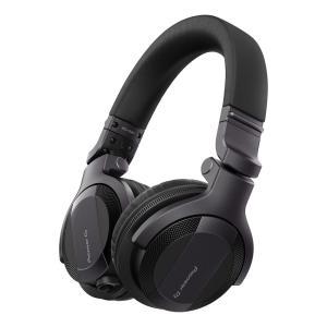Pioneer HDJ-CUE1 ダークシルバー DJヘッドホン|chuya-online.com