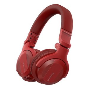 Pioneer HDJ-CUE1BT-R マットレッド Bluetooth搭載 DJヘッドホン|chuya-online.com