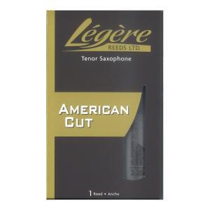 Legere TSA2.25 American Cut テナーサックスリード [2 1/4]|chuya-online.com