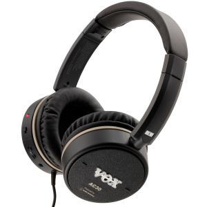 VOX VGH-AC30 amPhones AC30 楽器用ヘッドホンアンプ