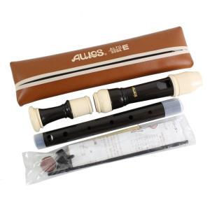 AULOS 309A/E アルトリコーダー