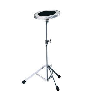 Pearl SD-20 ドラムトレーニングパッドスタンド付き...