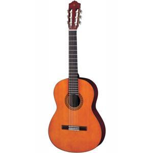 YAMAHA CS40J ミニクラシックギター本格的なアコースティックサウンドをコンパクトなボディで...