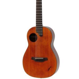 岐阜県可児市で作られる日本製ギター。K.YAIRIの技術を惜しみなく投入して作られたコンパクトギター...