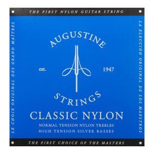 クラシックギター弦 オーガスチン ブルーセット ...の商品画像