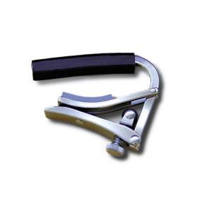 SHUBB(シャブカポ) S1 カポタスト です。オリジナルをさらに進化させた形として発表したDEL...