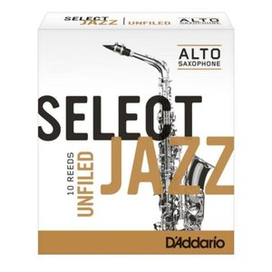 D'Addario Woodwinds/RICO LRICJ...