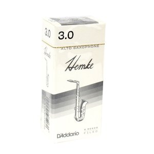 D'Addario Woodwinds/RICO LRICH...