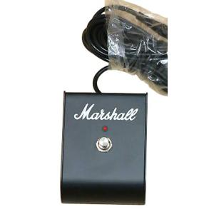MARSHALL PEDL10001 フットスイッチ