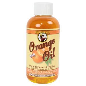 HOWARD Orange Oil OR0004 オレンジオイル