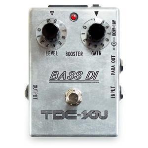 TDC BASS DI ベース用DI