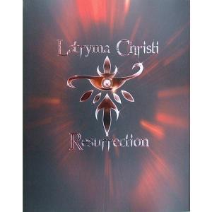 La'cryma Christi Resurrection ...