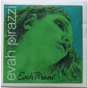 PIRASTRO Evah Pirazzi 419321 D線 シルバー バイオリン弦|chuya-online