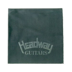 HEADWAY MICRO FIBER CLOTH BLK ...